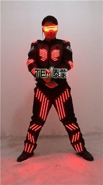 LumiParty светодиодный зеркало «Череп» лампа 3D Красочный ночник Хэллоуин домашний настенный светильник бра декоративный для украшения Хэллоуи... - 6