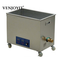 20L industry lab use ultrasonic cleaner cleaning machine digital
