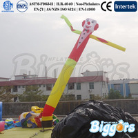 Customized Inflatable air dancer man inflatable skydancer for sales