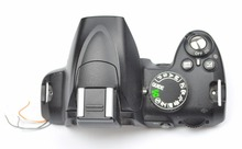 SLR digital camera repair and replacement parts D3000 top cover for Nikon