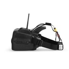 Headplay SE 5.8G 40CH 1200*600 FPV Gafas de Vídeo Gafas de sol Auriculares