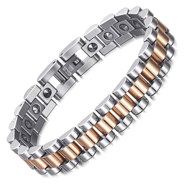 Charm Bracelet Pure Germanium Femme