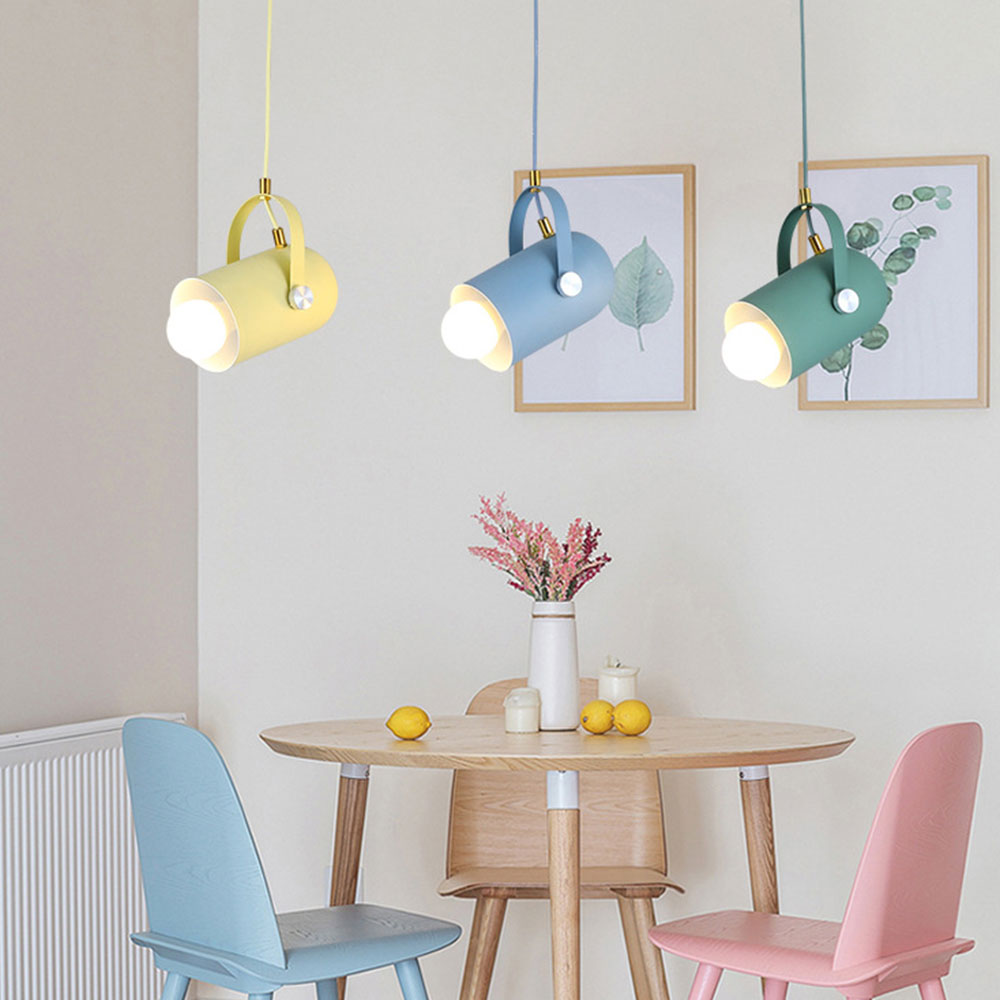 Nordic Pendant Lamps Droplight Modern Pendat Lights E27 Small Hanglamp Home Decor lighting for Kitchen Bedroom Hotel Hall MY1Nordic Pendant Lamps Droplight Modern Pendat Lights E27 Small Hanglamp Home Decor lighting for Kitchen Bedroom Hotel Hall MY1