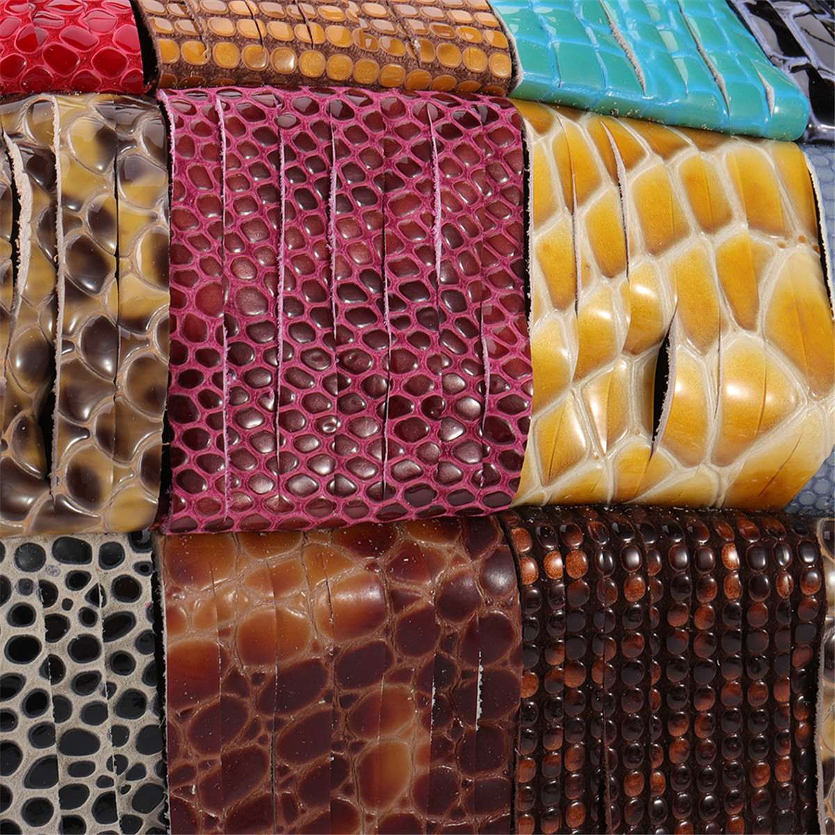couro retalhos artesanal crossbody sacos ombro feminino