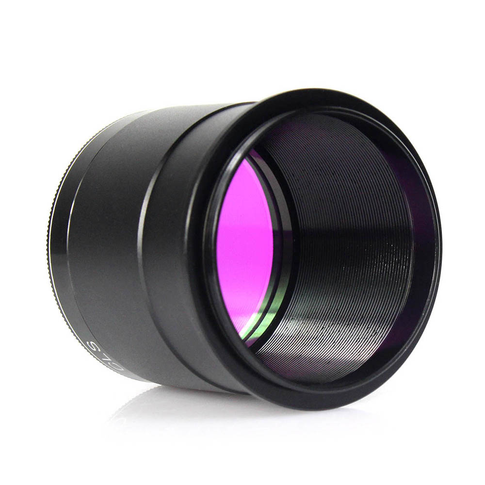 2-Inch-M48 Tube Ring Adapter Durable Used For Direct Focus Photography with SLR Cameras M0099A
