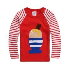Y92 Free shipping boys long sleeve raglan sleeve T-shirt cartoon bottoming shirt cotton T-shirt