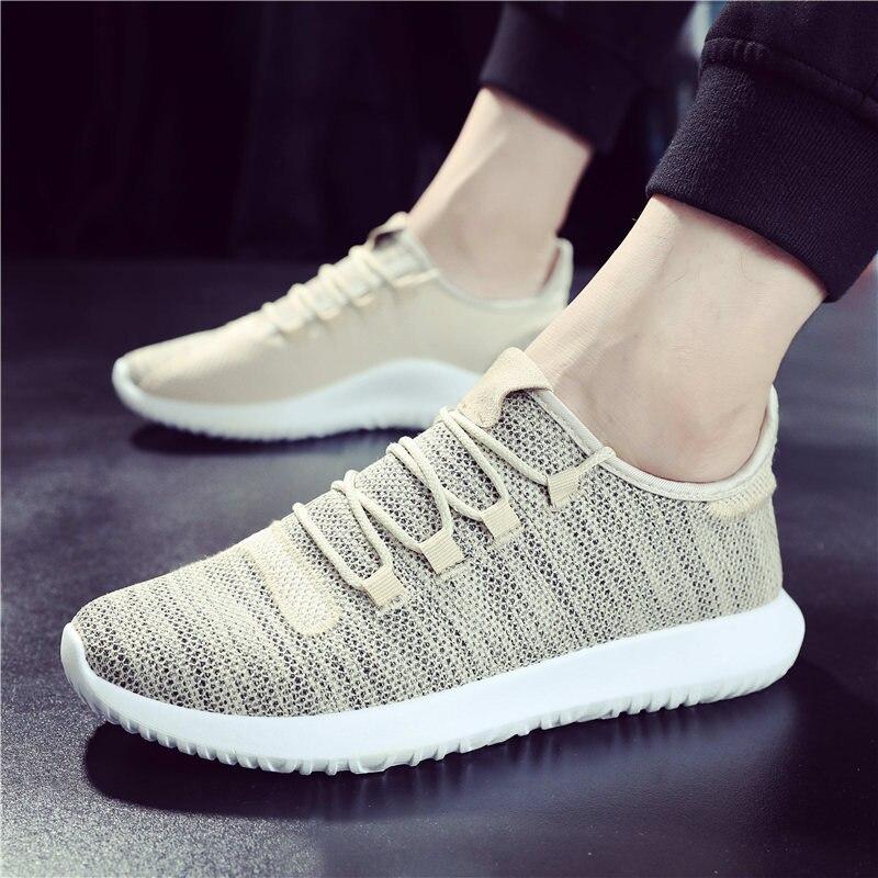 Для мужчин Кроссовки супер Скорость для Для мужчин дышащие спортивные Для мужчин s светло Кроссовки тапочки Zapatos Hombre