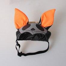 Gomaomi Cat Halloween Headdress Pet Cat Costume Cosplay