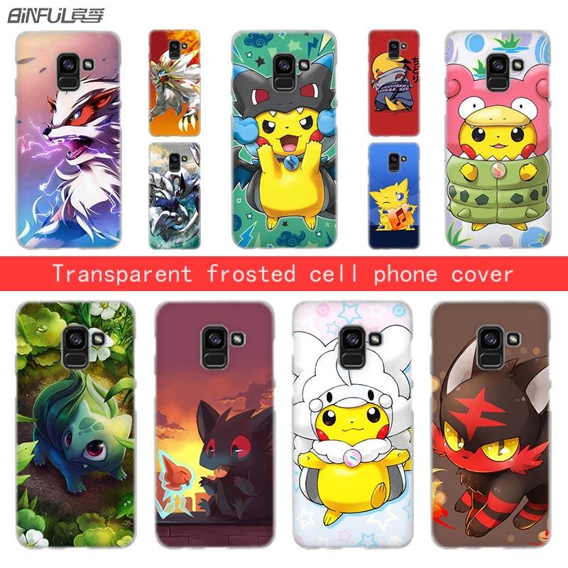 cute-font-b-pokemons-b-font-pokeball-pika-transparent-phone-hard-case-for-samsung-galaxy-m10-m20-a3-a5-a6s-a7-a8-2016-2017-a6-2018-plus