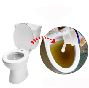 Image 4 - Kitchen Sewer Pipes Deodorant Strong Pipeline Dredge Agent Toilet Cleaning Tool Strong Pipeline Dredge Aagent Toilet To Clear