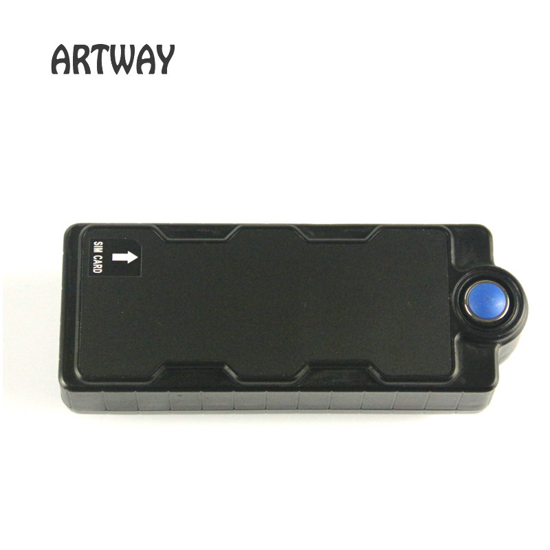 Kingneed perseguidor de los gps gsm coche GPS Trackers 20000 mAh Batería Grande Interna A Prueba de agua IPX7 de Seguimiento de Vehículos Localizador Dispositivo