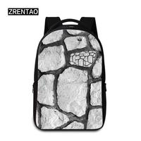 Dropshiper Supplier 12/13/14 Inch Laptop Schoolbag Pack Bagpacks Teenagers College High School Children Casual Holiday Rucksack