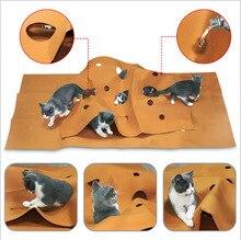 Cross into the e-commerce supply pet cat supplies agility training mat biting toy climbing frame litter manufacturer