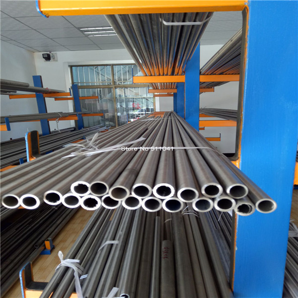 Seamless titanium tube titanium pipe 22*3.5*1000mm ,5pcs free shipping,Paypal is available полуботинки avant garde 313