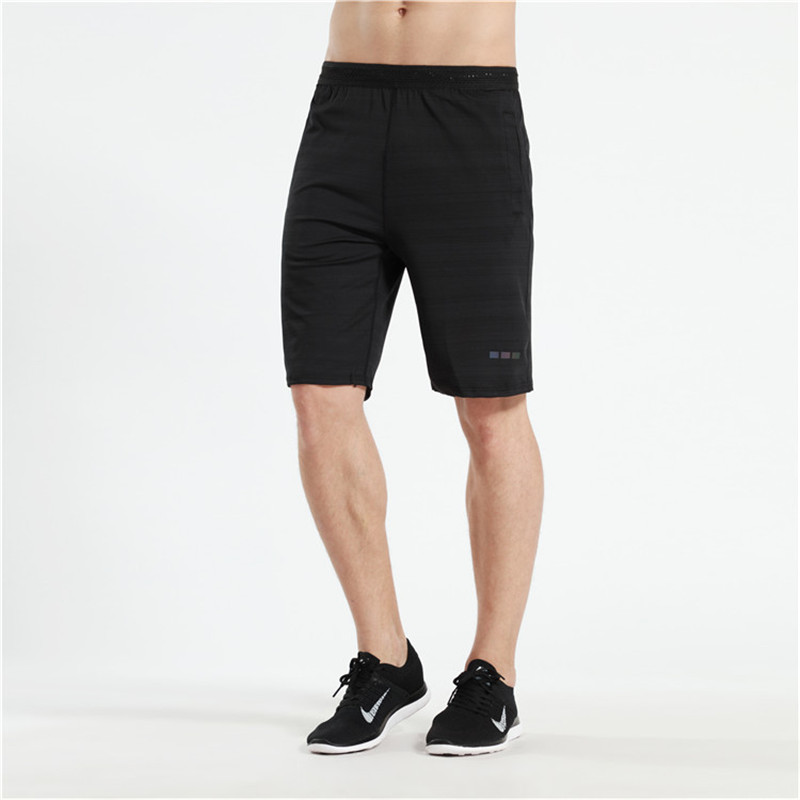 Anti sweat Running Shorts Men Breathable Slim Fit Compression Clothing Quick Dry Jogging Training Fitness Gym Tight Shorts in Running Shorts from Sports Entertainment