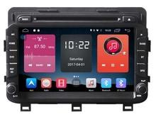 2 ГБ RAM QUAD CORE Android 6.0 Автомобильный DVD плеер с СЕНСОРНЫМ Kia K5 optima 2014-2015 АВТОРАДИО Стерео АВТОМАГНИТОЛЫ navi 4 г лента рекордер