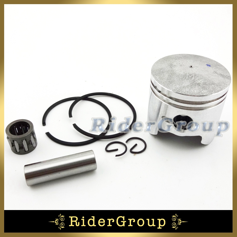 40mm cylindre 10mm piston kit 2 temps moteur 47cc mini atv pocket dirt bike