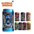 Na venda! New Coke Can Mini Radio Velocidade Presentes Brinquedo de Controle Remoto, RC Car Racing Micro o brinquedo de controle remoto