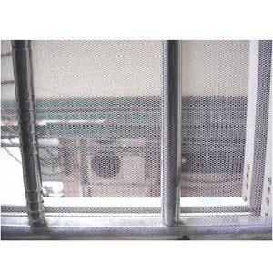 Image 2 - Selbstklebende mückenschutz bildschirm fenster unsichtbar bildschirm fenster tuch zu reinigen bildschirm fenster vorhang band streifen Heißer AB142
