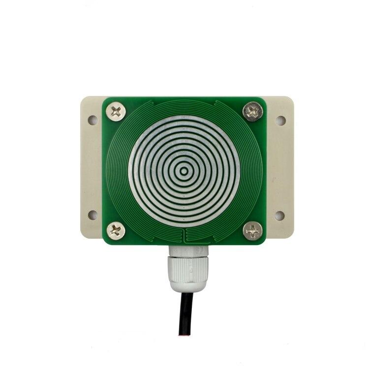 Livraison gratuite 10 ~ 30VDC Pluie et neige Émetteur capteur De détection de Pluie capteur type de Commutateur normalement ouvert IP68 AUCUN Émetteur