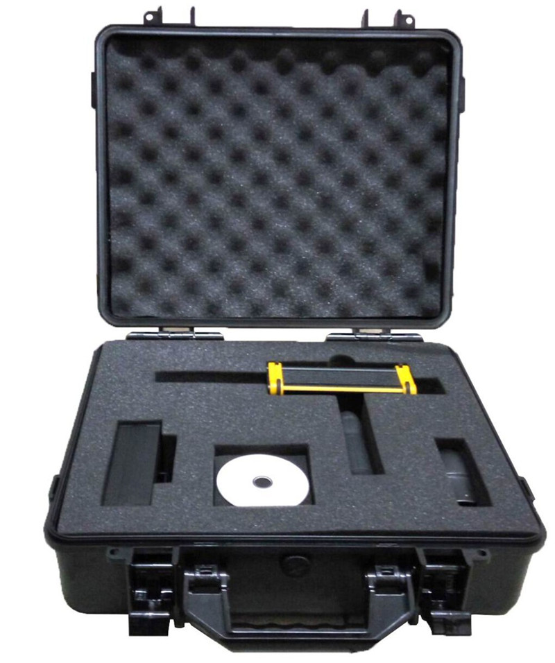 Free DHL Shipping Big Promotion! GR100 Long Range Gold Detector ,deep search gold detector Ground Search Gold Finder