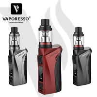 100W Vaporesso Nebula TC Kit With 4ml Veco Plus Tank Atomizer Electronic Cigarette Vs Nebula Box
