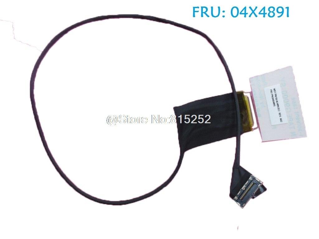 Besorgt Laptop Lcd Kabel Für Lenovo Für Thinkpad L540 04x4891 04x4853 50.4lh09.012 50.4lh10.001 Dünne Bildschirm Neue Original