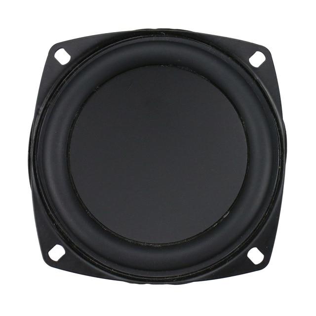 3.5 Inch Woofer Bass Speaker Unit 8Ohm 20W 2