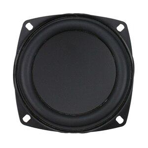 Image 2 - GHXAMP 3.5 Inch Woofer Bass Loa Đơn Vị 8Ohm 20 W Dài đột quỵ Cho Kệ Sách Xe Echo tường loa TỰ LÀM 1 PC