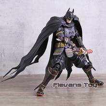 de1b40006f7e4 S. H. Figuarts DC Comic Batman Ninja PVC Action Figure Toy Movable Modelo  Estatueta(China)