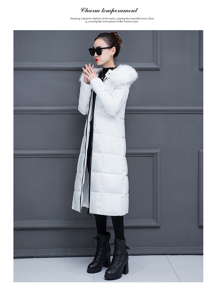 female With winter discount 20