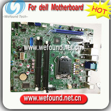100% working For DELL 9020 Q87 XCR8D Desktop Motherboard full test