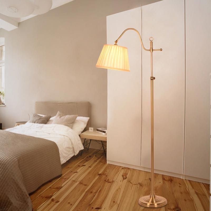 Klassieke Vloerlamp Modern Bureau Slaapkamer Verstelbare Richting ...