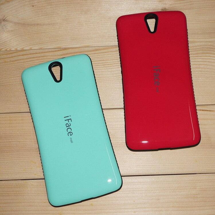 Permen iFace Telepon Kasus Untuk Sony Xperia C4 Kasus Telepon Keras + - Aksesori dan suku cadang ponsel - Foto 3