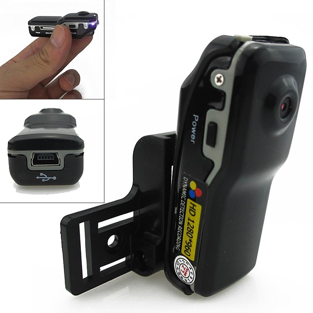 Mini High Definition Video Camera Micro Tiny Hiding Sound