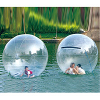 Inflatable waterball water walking ball inflatable ball on the water