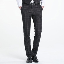 Mens plaid dress pants online shopping-the world largest mens ...