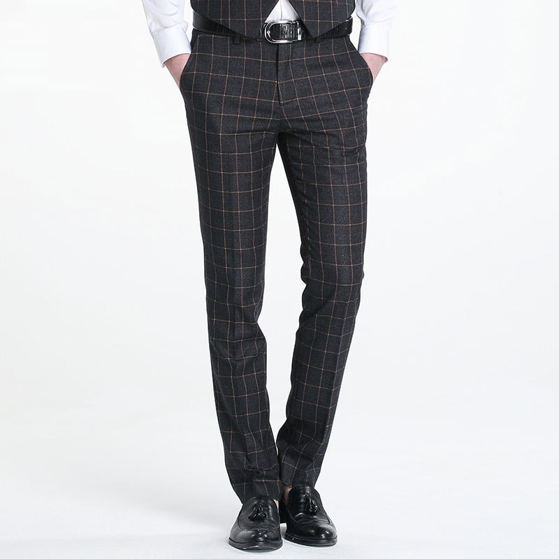 Popular Mens Checkered Pants-Buy Cheap Mens Checkered Pants lots ...