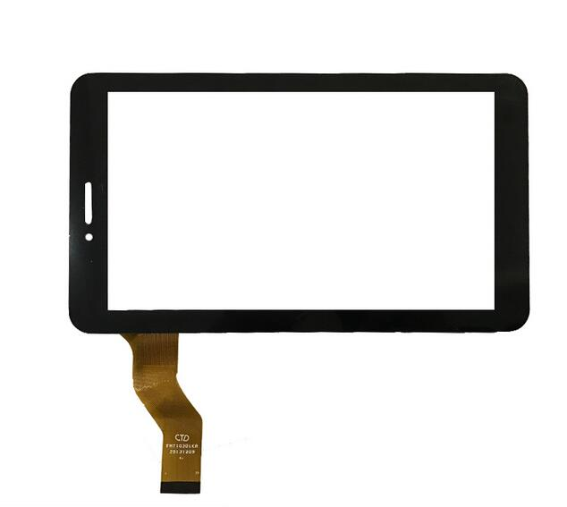 A+ CTD FM710301KA NJG070099JEG0B-V0 362-A for Digma optima 7.5 3g TT7025MG 3G 7inch touch screen touch panel digitizer glass digma optima 7010d 3g