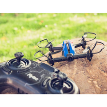 T18D Altitude Hold Mini Drone With Camera HD 2MP RC Helicopter Headless 2.4G 4CH 6-Axis Remote Control Quadcopter RC Drone
