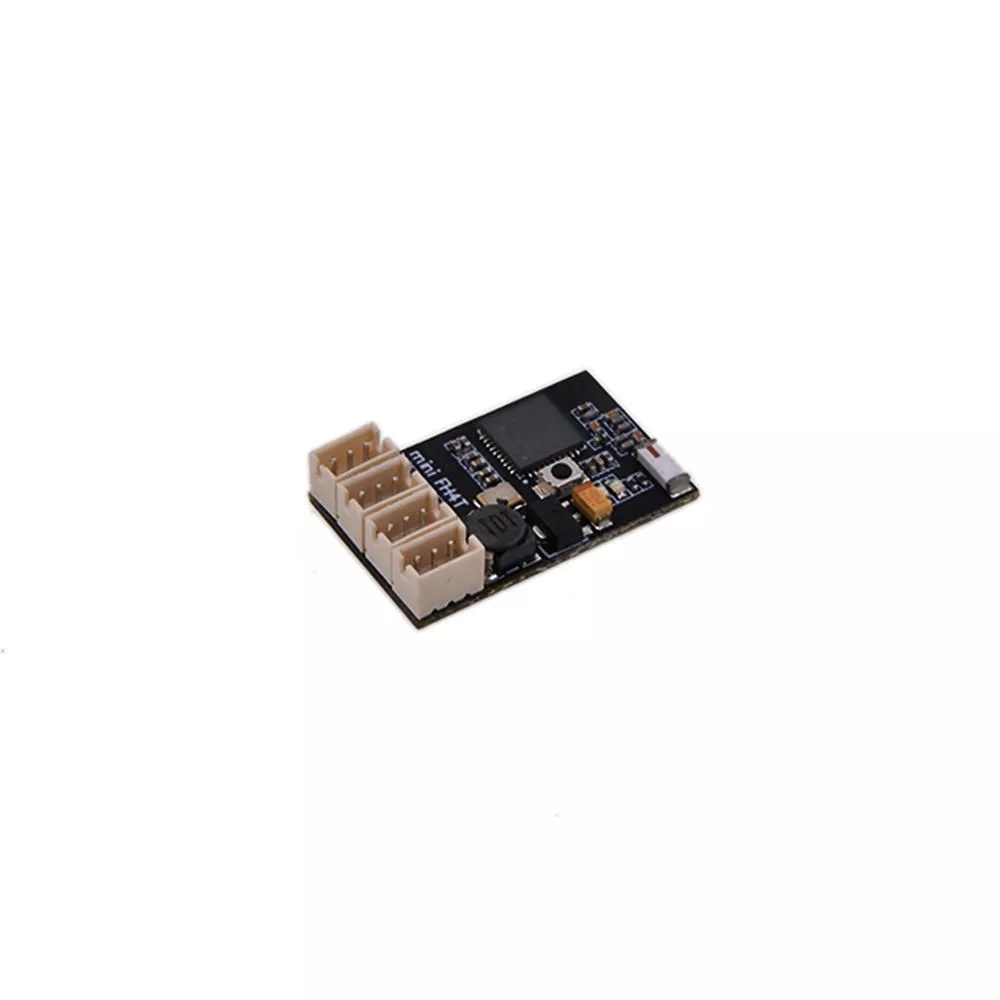 ARX-472S 2.4GHz FHSS3 FHSS4 Compatible 4 Channel Surface Receiver For Sanwa MT4 MT-44 MT-S M12S Racing RC mini-Z/GLA Mini Car