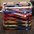 bumper cases for iPhone 5 5s cover aluminum + acrylic accessories the border on the iPhone 5s cases 2016 New
