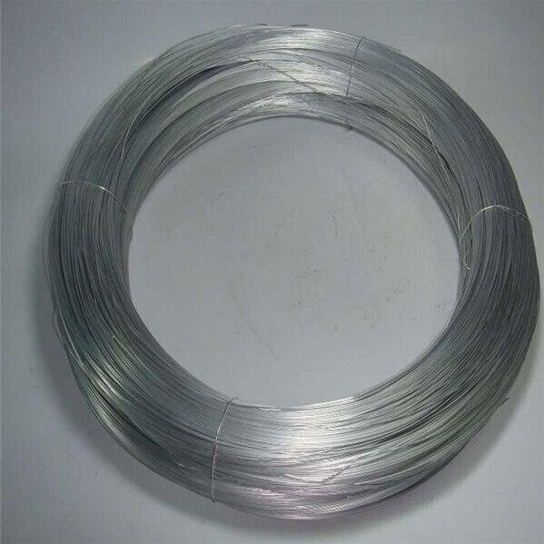 2mm Authentic TA2 Pure 99.6 Titanium Wires Rope Hardware
