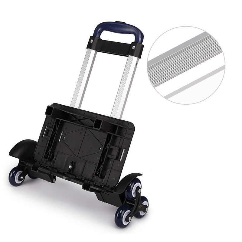 Солнечная восьмерка Детская сумка на колесах Рюкзак с колесами сумка школьная сумка багаж для детей 6 колес расширяемый стержень Высокая функция тролли