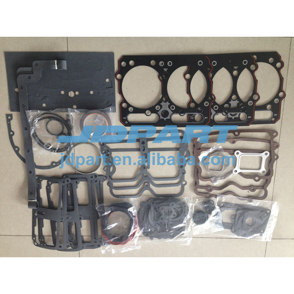 Upper Gasket Set 6CT Engine Brand New