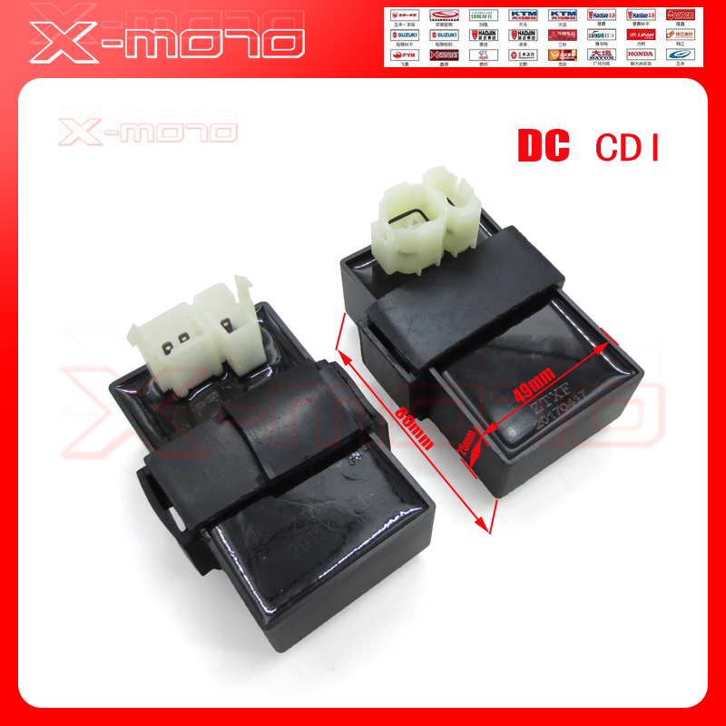 ⃝ Big promotion for scooter cdi dc and get free shipping