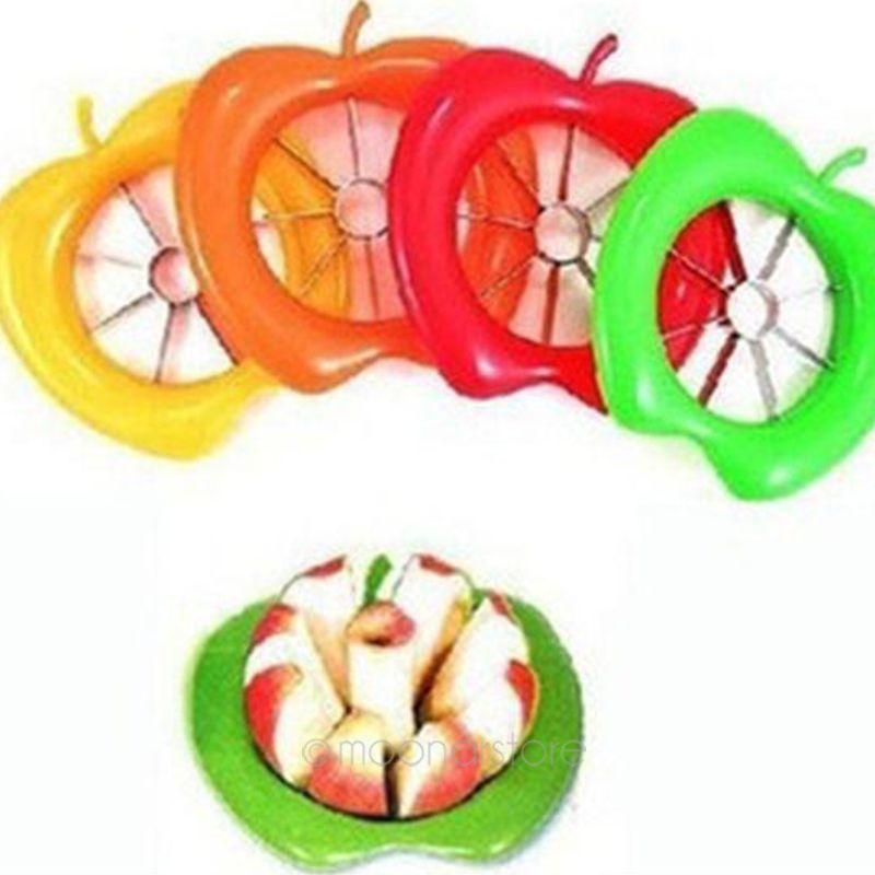 Creative Design Kitchen Gadgets Fruit Seeder Remover Fruit Corer Slicer Apple Pe