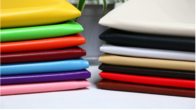 leatherette sofa como se dice en ingles yahoo pvc leather fabric bags faux 19 colors home ...