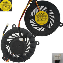 Brand New Laptop Cooling CPU FAN Repair Cooler for ASUS A6J(3 Line) GC054509VH-A ZC054509VH-A Cooler/Radiator
