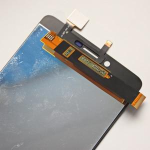 Image 5 - 5.5 calowy wyświetlacz DOOGEE SHOOT 1 LCD + montaż digitizera ekranu dotykowego 100% oryginalny nowy LCD + dotykowy Digitizer do strzelania 1 + narzędzia